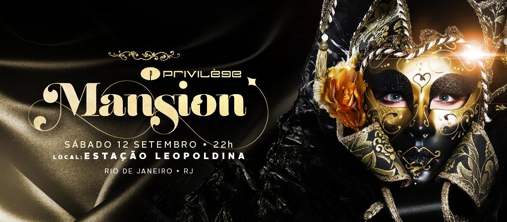 Mansion Privilège - Rio