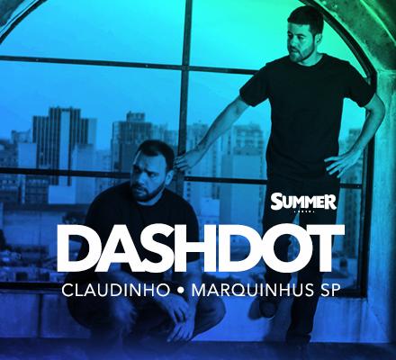 Evento DASHDOT