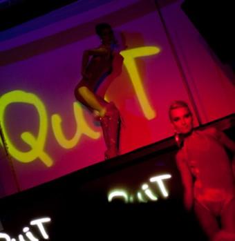 Evento Natal Privilège | Ask2Quit