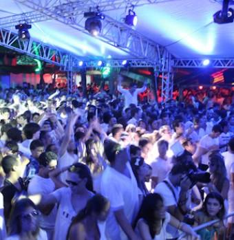 Evento Reveillon Privilège Búzios 2011-2012