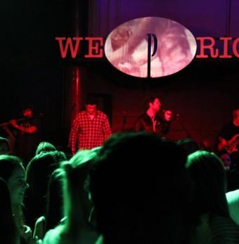 Evento WE LOVE RIO | SANTA CLARA
