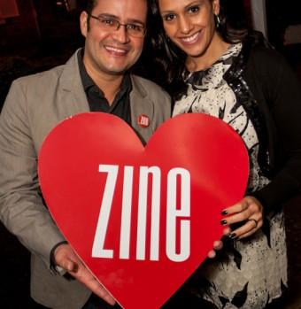 Evento Zine Cultural 13 anos