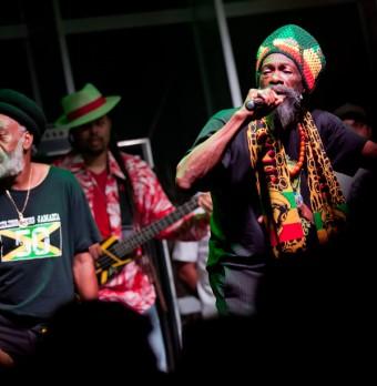 Evento Privilège Reggae Festival