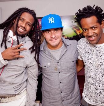 Evento WEEKEND - M.I.S.S.A. - Trio Ternura + DJ Tartaruga