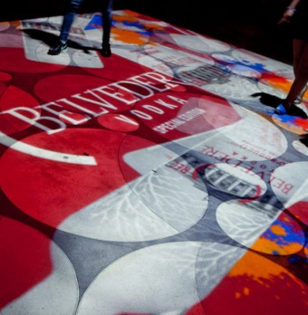 Evento [Belvedere Red apresenta] PREVIEW RÉVEILLON 2013 - PETE THA ZOUK