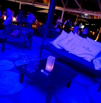Evento Reveillon Isla Privilège 2012-2013