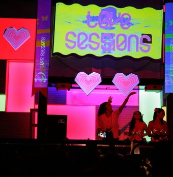 Evento LOVE SESSIONS HOLIDAY
