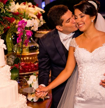 Evento Casamento Layla e Renato