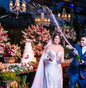 Evento Casamento Pamela e Anderson