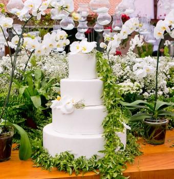 Evento Casamento Bianca e Márcio