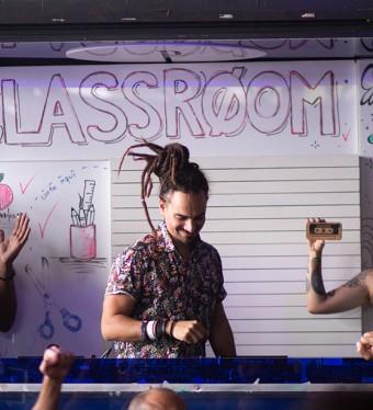 Fotos - CLASSROOM