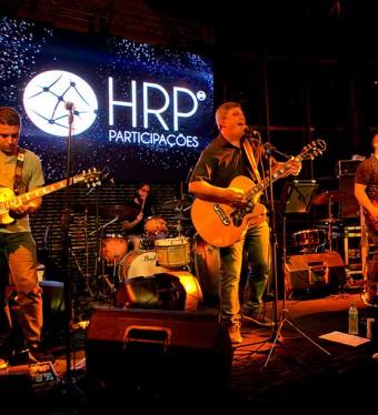 Fotos - CONFRATERNIZAÇÃO HRP