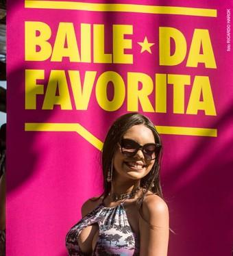 Fotos - BAILE DA FAVORITA