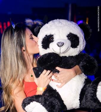 Fotos - BAILINHO DO PANDA