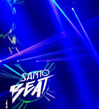 Fotos - SANTO BEAT