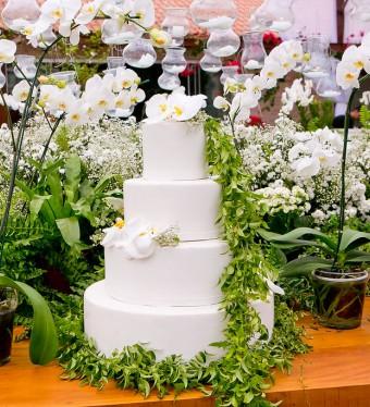Fotos - Casamento Bianca e Márcio