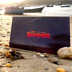 imagem O verão já começou!