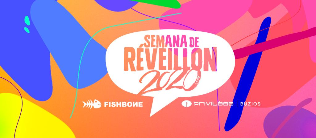 SEMANA DE RÉVEILLON 2020