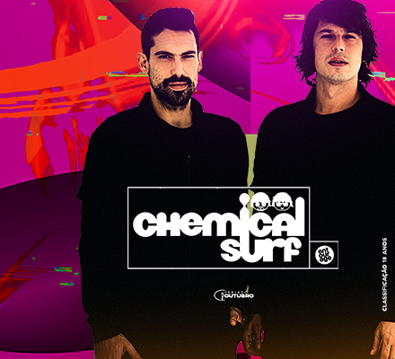 Evento Chemical Surf