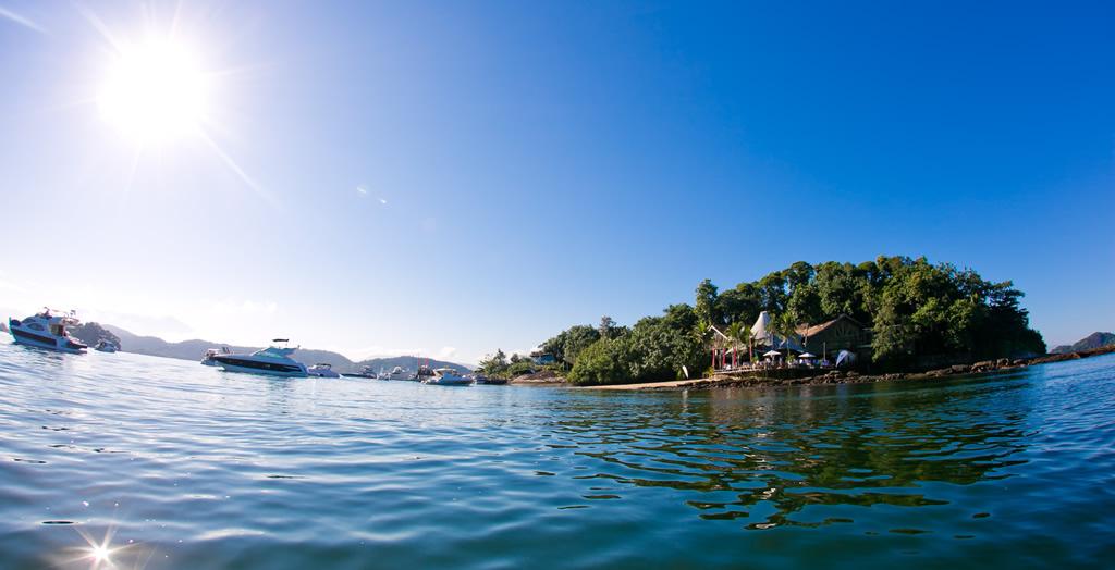 Imagem da Isla Privilège